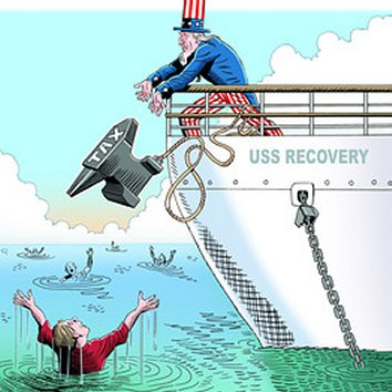 Toon-recovery