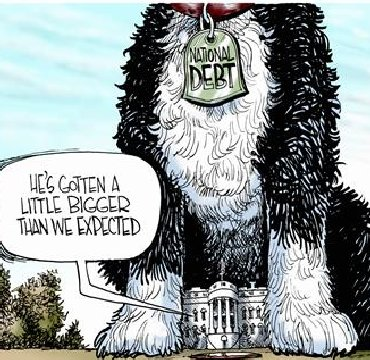 Toon-wh-dog
