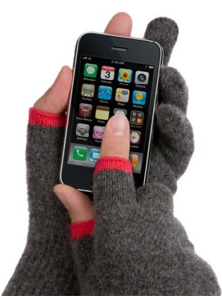 Texters-gloves
