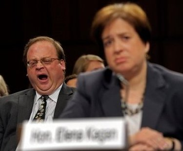 Kagan-hearings