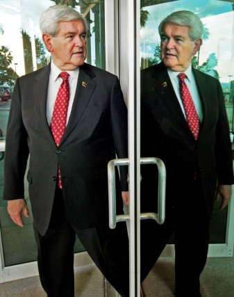 Gingrich-double
