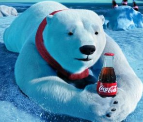 Coke-polar-bear