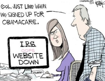 Irs-down