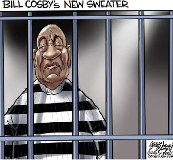 Cosby-sweater