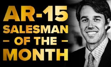 Beto-ar15-salesman-of-month