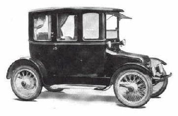 1916 Chicago Electric