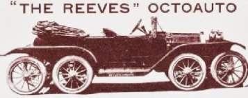 Reeves octoauto